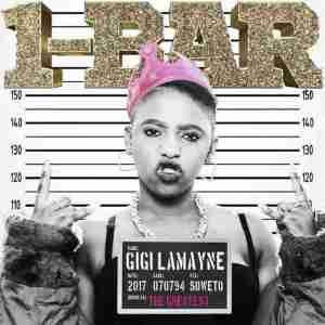Gigi LaMayne - 1 Bar